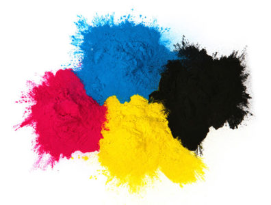 DIGITAL TEXTILE PRINTING POWDER